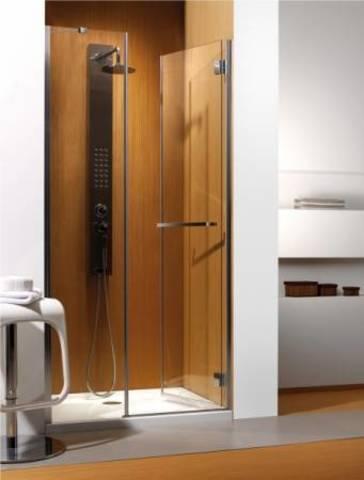 Дверь для душа RADAWAY Carena DWJ 100 34322-01-08N L/R
