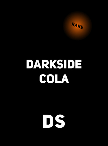 Аксессуар DS RARE DARKSIDE COLA 100