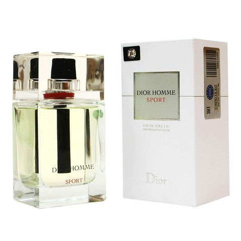 Christian Dior Homme Sport Edt, 90 ml (LUXE евро)