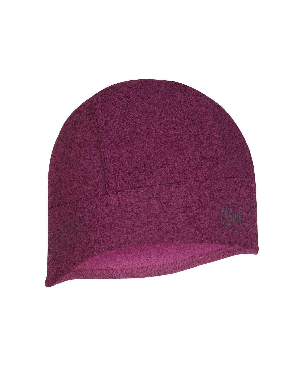 Спортивные шапки Шапка из тонкого флиса Buff Hat Tech Fleece R_Pink 118100.538.10.00.jpg