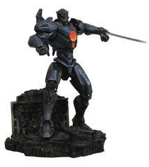 Тихоокеанский рубеж Галерея статуэтка Бродяга Мститель