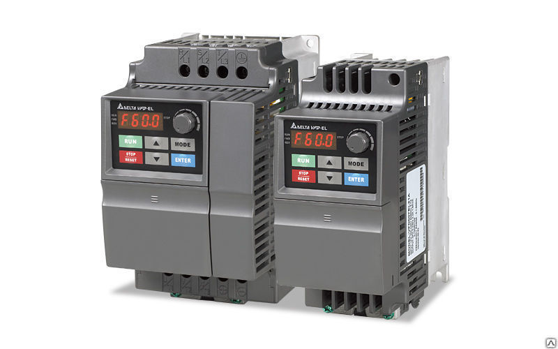 Преобразователь частоты IDS Drive E752T4BG (7.5кВт)