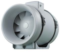Вентилятор канальный Vents TT Pro 150 T (таймер)