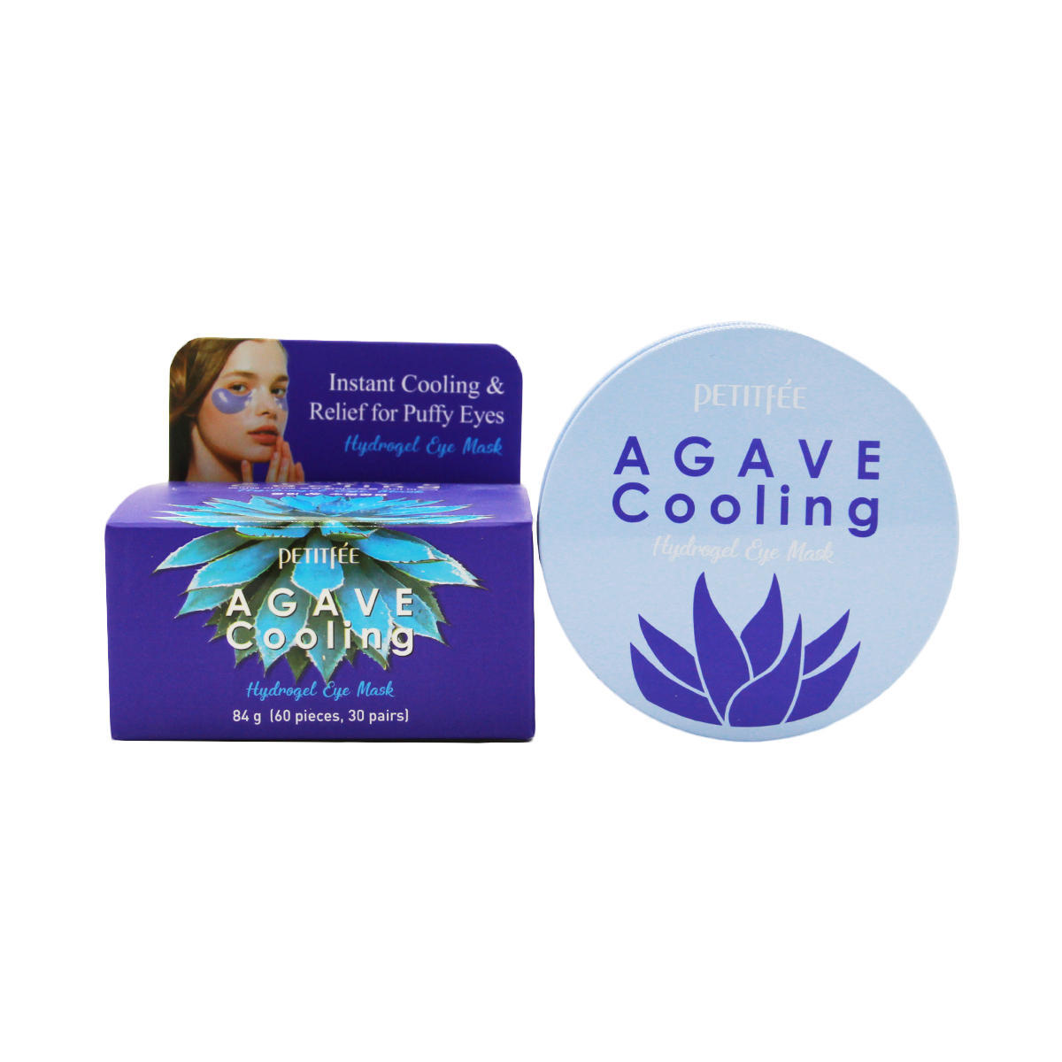 Скидки Гидрогелевые Патчи для глаз с Агавой, PETITFEE , Agave Cooling Hydrogel Eye Patch, 60 шт import_files_2b_2b37588c5b1d11e980fb3408042974b1_2b37588d5b1d11e980fb3408042974b1.jpg