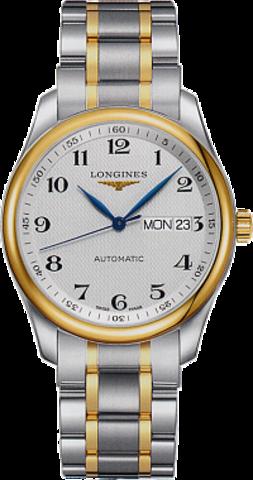 Longines L2.755.5.78.7