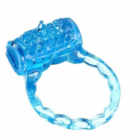 Эрекционное виброкольцо Mendurance Vibrating Ring, 2,2 см.