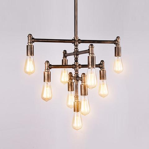 Подвесной светильник 1084 by Art Retro