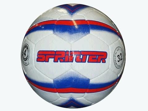 Мяч футбольный № 4.