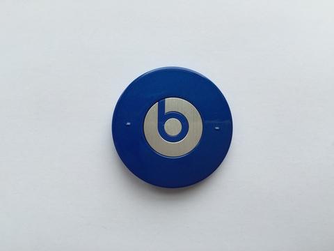 Крышка батарейного отсека Beats Studio (Синий)