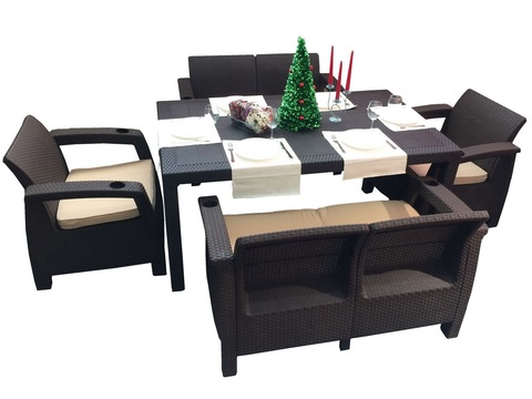 Комплект мебели Yalta Family Set
