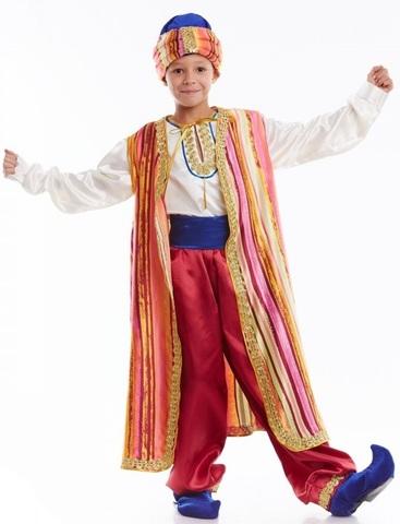 Костюм Принц Востока