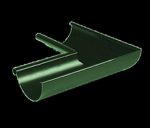 Угол внутренний 90° металлический МеталлПрофиль МП Престиж 125 х 100