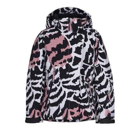 Куртка Molo Pearson Graphic Feathers купить в интернет-магазине Мама Любит!