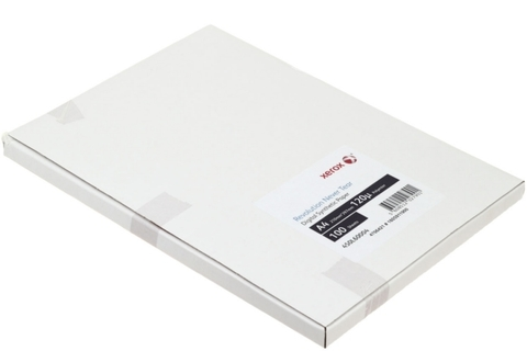 Бумага Revolution Never Tear XEROX A4, 145мк, 100 листов (синтетическая) 450l60007