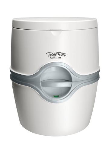 Биотуалет туристический Thetford Porta Potti Excellence White 565