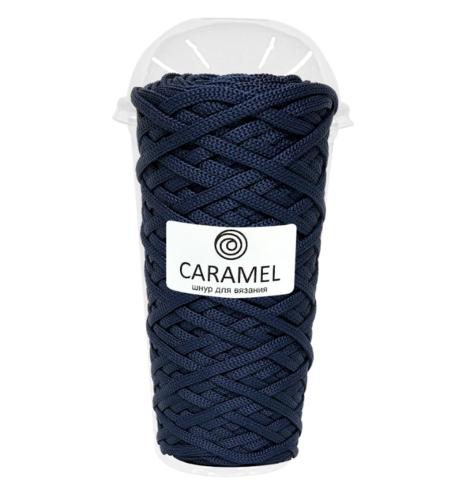 Полиэфирный шнур Caramel Атлас