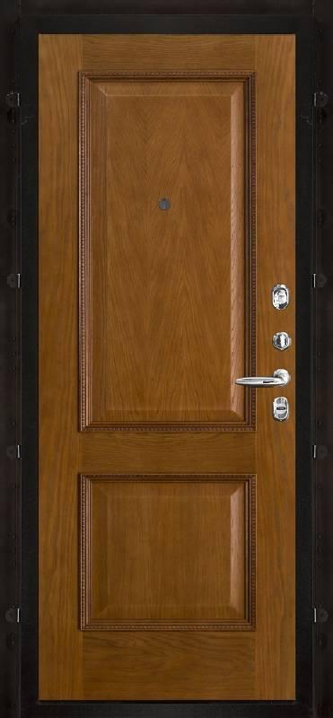 Внутренняя. Дуб 14. Рисунок пвх Шервуд m675