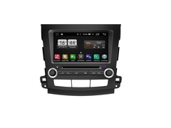 Штатная магнитола FarCar s170 для Mitsubishi Outlander XL 06-12 на Android (L056)