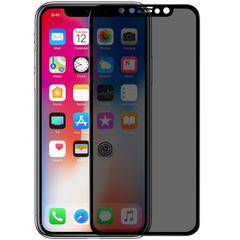 Защитное стекло Nillkin для Apple iPhone X / XS - 3D AP+MAX Privacy