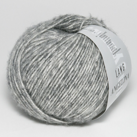 Пряжа ANGELINA Lang Yarns