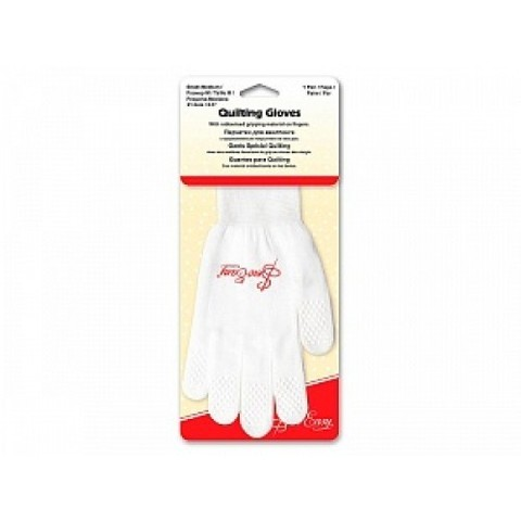 Перчатки для стежки.  Размер М