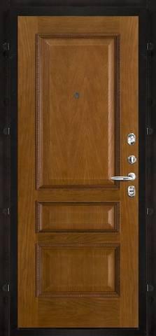 Внутренняя. Дуб 14. Рисунок пвх Вена m676