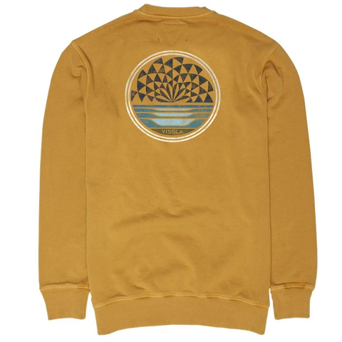 VISSLA Early Visions Crew