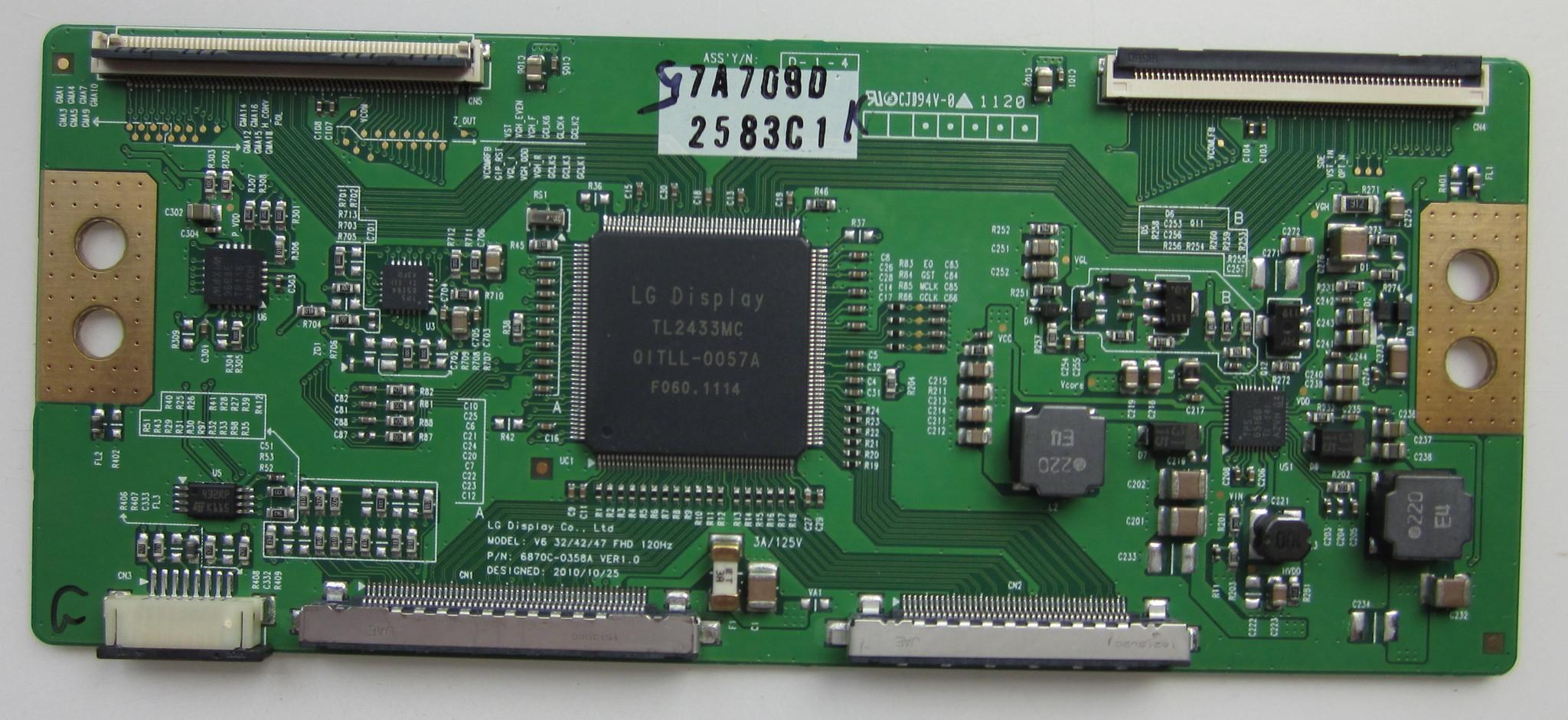 6870C-0358A