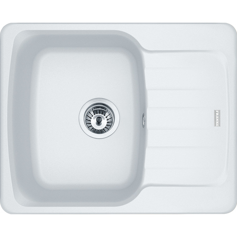 Кухонная мойка Franke AZG 611-62, белый