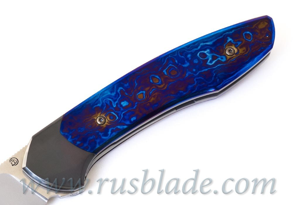 Cheburkov Russkiy SLIM TIM FULL CUSTOM