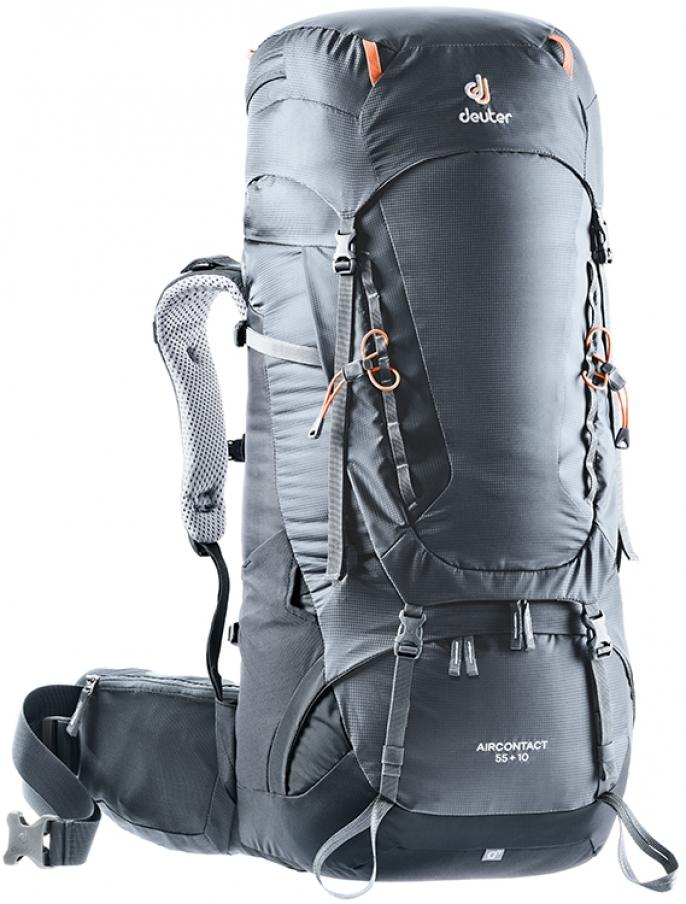 Туристические рюкзаки большие Рюкзак Deuter Aircontact 55 + 10 image2__2_.jpg