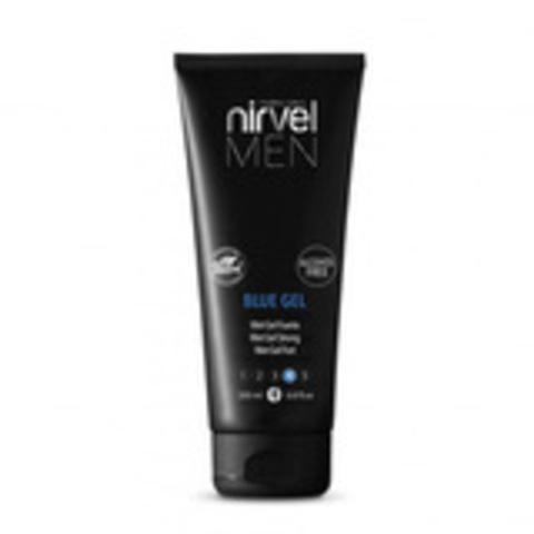 Nirvel Blue Gel