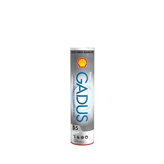 Пластичные Смазки Shell Gadus S5 V100 2 s5_туба.jpg