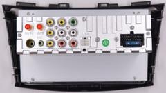 Магнитола CB3176T8 для Suzuki Swift (2011-2016)