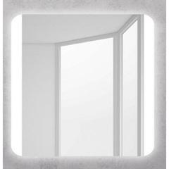 Зеркало с подсветкой BelBagno SPC-CEZ-700-700-LED-BTN фото