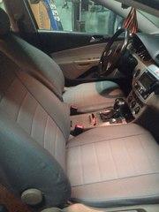 Чехлы на Volkswagen Passat 6 седан 2005–2011 г.в.
