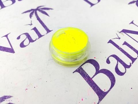 TNL Неоновый пигмент - желтый