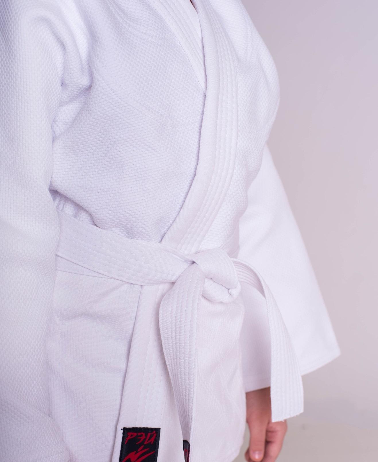 Кимоно и пояса Кимоно Дзюдо Рэй спорт O8fhWWgP4Ek.jpg