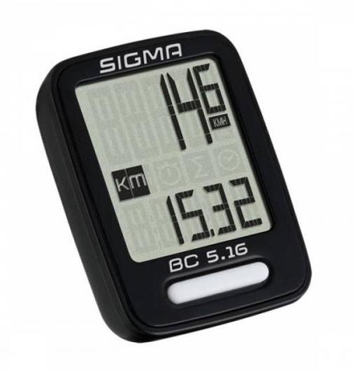 Sigma Sport BC-5.16