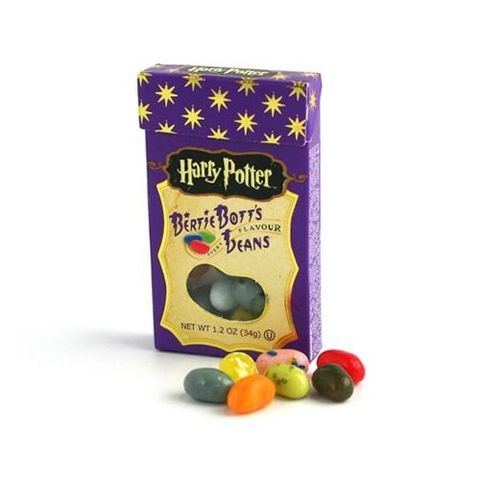 Harry Potter Bertie Bott's Every Flavour Jelly Beans