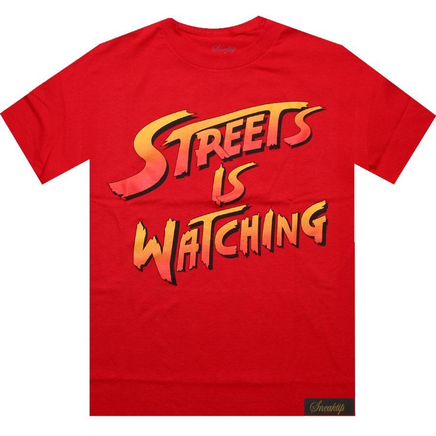 Streets is watching фото 1