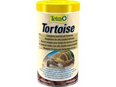 Корм для сухопутных черепах, Tetra Tortoise
