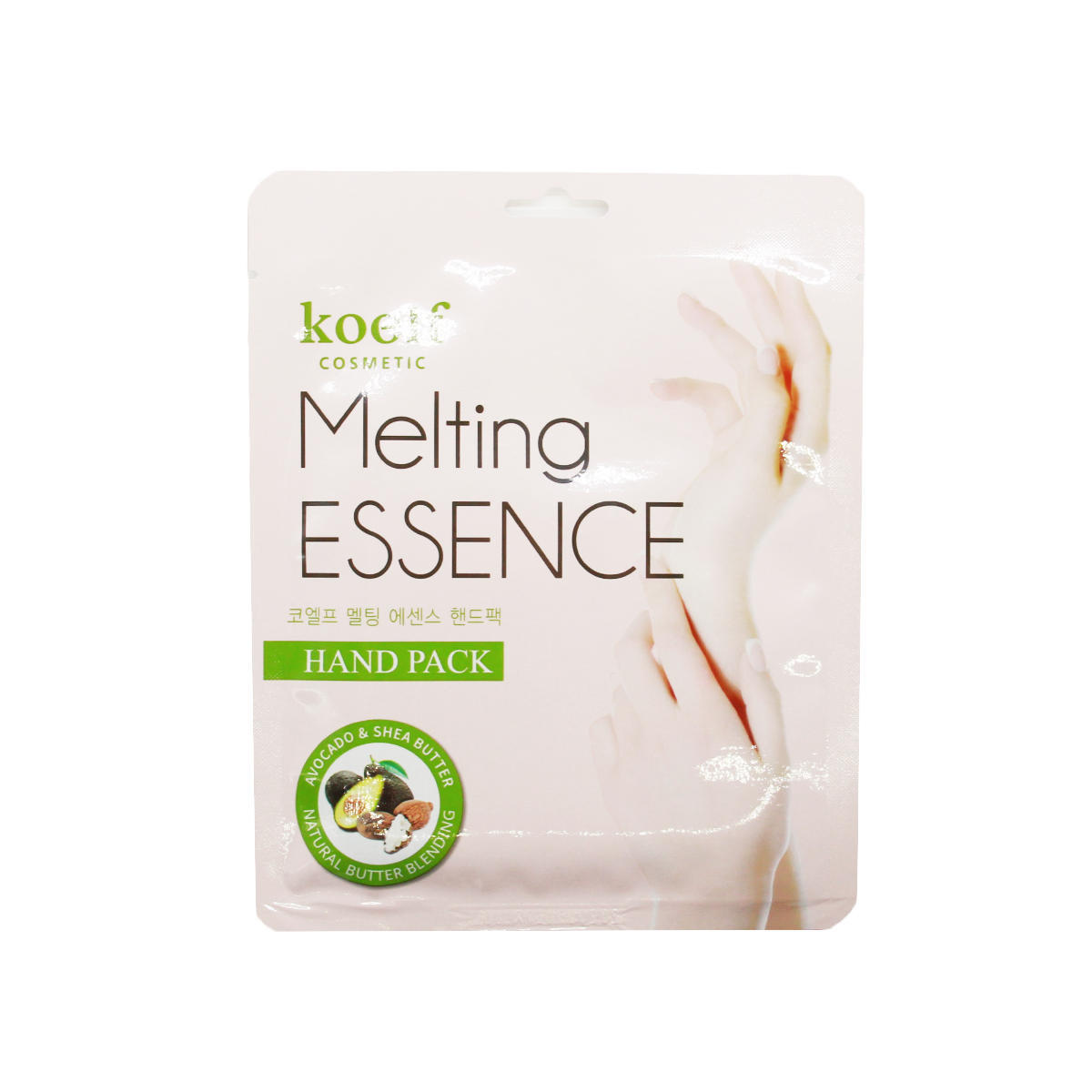 Уход за телом Маска для рук Koelf Melting Essence Hand Pack, 14 мл import_files_65_65ba06d75a5711e980fb3408042974b1_65ba06d85a5711e980fb3408042974b1.jpg