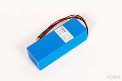Аккумуляторная батарея LiFePO4 36 В 10 Ач
