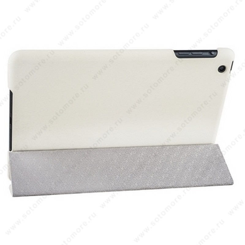 Чехол-книжка Yoobao для Apple iPad mini 1 - Yoobao iSlim Leather Case White