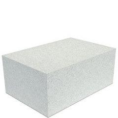 Блок стеновой газобетонный Д600, 600х250х300мм