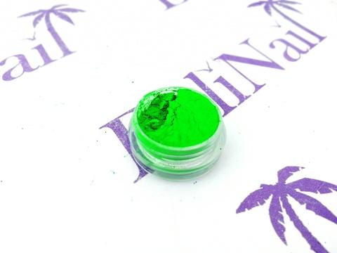 TNL Неоновый пигмент - зеленый