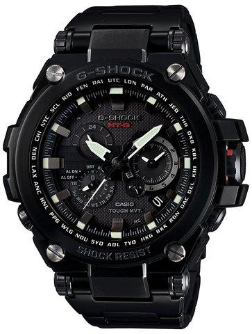Купить Наручные часы Casio MTG-S1000BD-1AER по доступной цене