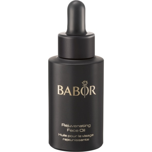 Масло-флюид Babor Rejuverenating Face Oil