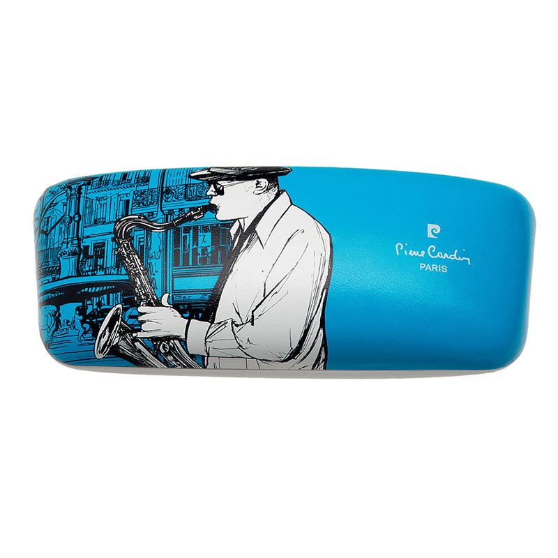 Pierre Cardin Soho - Dark Blue, перьевая ручка, M